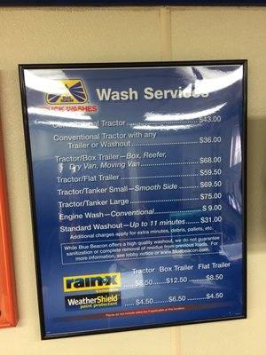 Blue Beacon Truck Wash 950 Jimmie Kerr Rd Haw River Nc Car Washes Mapquest