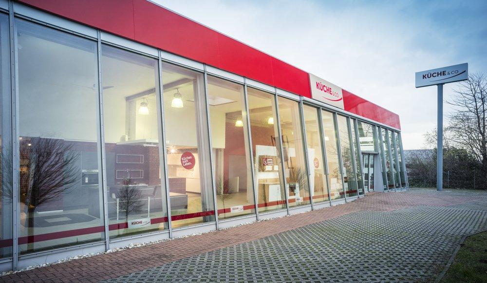 Küche&Co - Bad & Küche - Unionstr. 10, Werl, Nordrhein ...
