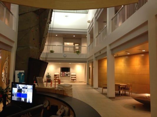 Hbu Bradshaw Fitness Center 7731 Southwest Fwy Houston Tx Health Clubs Gyms Mapquest