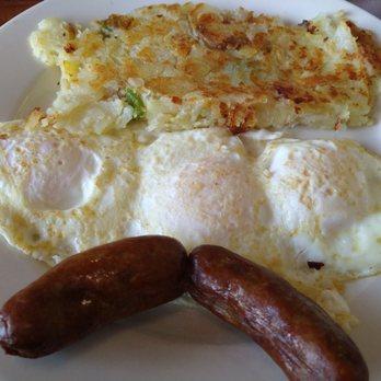 Photo of Jax Inn Diner - Jackson Heights, NY, United States. It's a 3 egg kinda day..