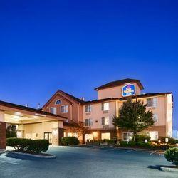 Hotels In Chehalis
