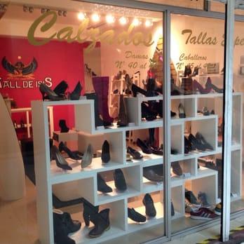 Mall de Isis CLOSED Shoe Shops Av. Providencia 1308