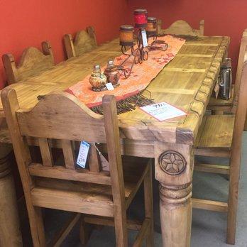 Wolf Rustic Furniture Closed, Wolf Rustic Furniture