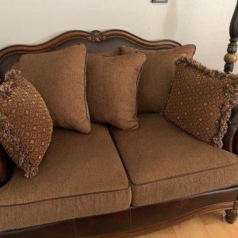 Michael S Custom Upholstery 12, Robert Michael Furniture Reviews