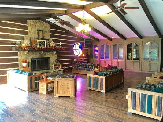 Walnut Ridge Retreat Center 4500 W Bear Creek Church Rd Morgantown ...
