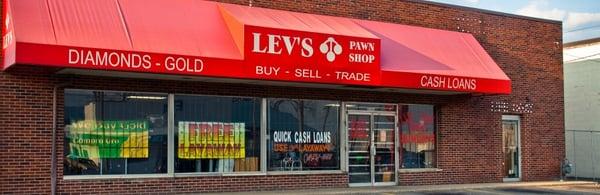 Pawn Shops Columbus Ohio >> Lev S Pawn Shop 3446 E Main St Columbus Oh Pawn Shops