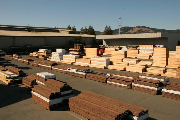 Golden State Lumber 1100 Andersen Dr San Rafael Ca Building Materials Mapquest