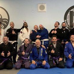 Nava Brazilian Jiu Jitsu