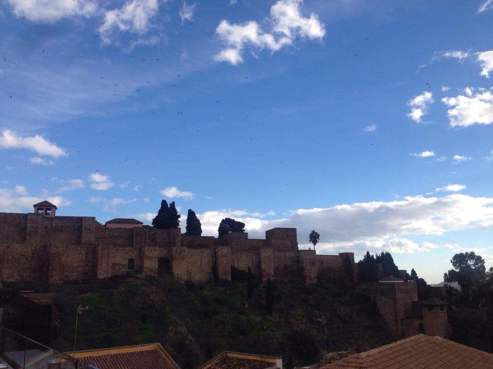 La Terraza De La Alcazaba 25 Photos Bars Calle
