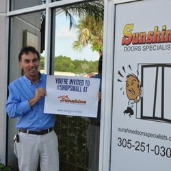 Gentil Photo Of Sunshine Doors Specialists   Miami, FL, United States
