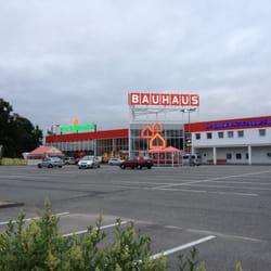 Bauhaus - Baumarkt & Baustoffe - Rugenbarg 252, Lurup ...