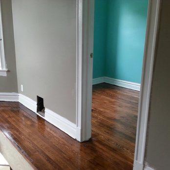 A Genesis Hardwood Remodeling Flooring 3243 N Oakley Ave