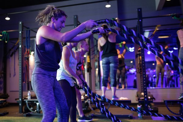 Renegade Fitcamp 21 Photos 99 Reviews Interval Training Gyms 440 W Washington St San Diego Ca Phone Number