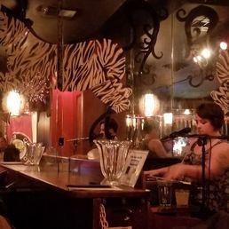 Zebra Lounge - 23 Photos & 150 Reviews - Lounges - 1220 N ...