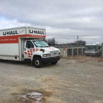 U Haul Neighborhood Dealer Truck Rental 1431 Nashville Rd Franklin Ky Phone Number