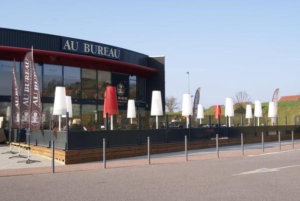 Au Bureau 16 Photos Brasseries 16 Rue Du Doct Noel Courvoisier Vesoul Haute Saone France Restaurant Reviews Phone Number Yelp
