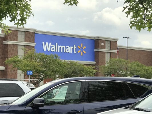 Walmart Supercenter 3600 Mallory Ln Franklin Tn Grocery Stores Mapquest