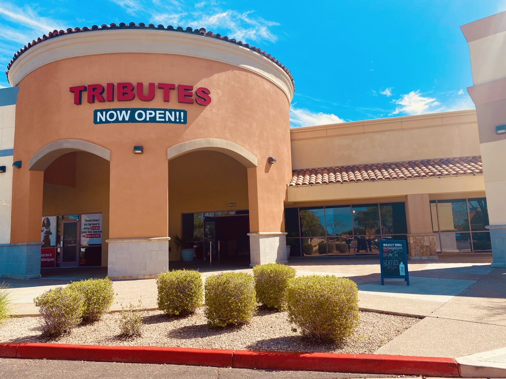 Photo of Tributes - Glendale, AZ, United States. front