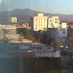 Photo of Ronald Reagan Federal Building &  U.S. Courthouse - Santa Ana, CA, United States. Fourth floor