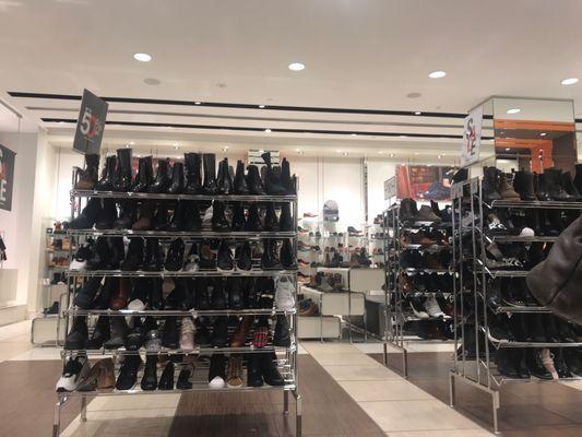 brown's shoe store near me