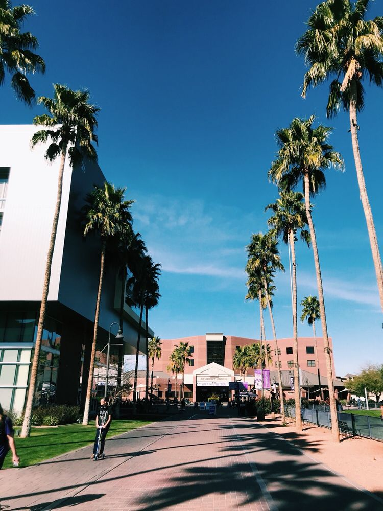 Grand Canyon University 2019 All You Need To Know Before