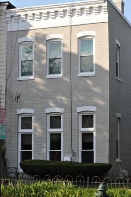 Window Man 3853 Pickett Rd Fairfax Va