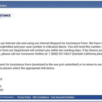 Infinity Insurance Closed 41 Reviews Auto Insurance 3700