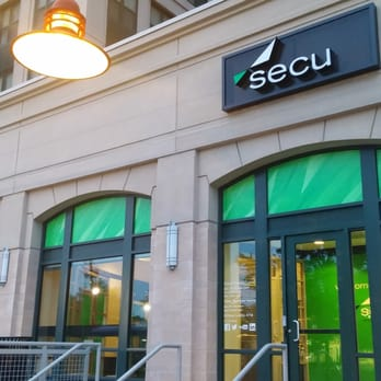 SECU CREDIT UNION - Banks & Credit Unions - 7 Baltimore Ave