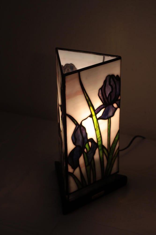 Mana Glaskunst Tiffany Kunsthandwerkstatt Angebot