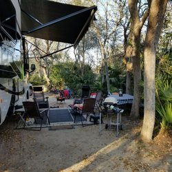 Campgrounds in Crescent City - Yelp
