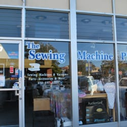 Best Sewing Machine Shop Near Me - September 2019: Find