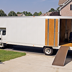 Master Movers Moving & Storage