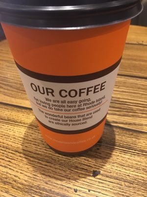 Rhode Island Coffee 2019 All You Need To Know Before You