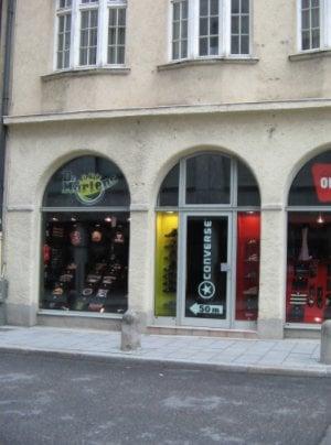 Face GESCHLOSSEN Schuhe Altheimer Eck 13, Altstadt