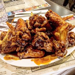 Dallas Bbq Order Food Online 709 Photos 509 Reviews Barbeque 61 35 Junction Blvd Rego Park Ny United States Phone Number Menu Yelp