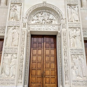 Basilica of The National Shrine of The Immaculate Conception on Yelp