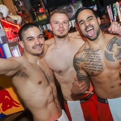 Gay bars midtown manhattan correctly