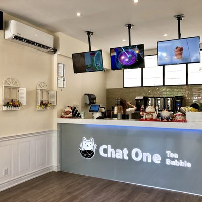 Chat One Tea Bubble 52 Photos 15 Reviews Bubble Tea 369 Wilson Avenue Toronto On Phone Number Yelp