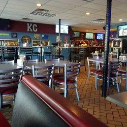 KC Kitchen & Pizzeria - Order Online