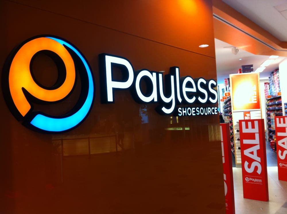 Payless Shoesource - Shoe Stores - 5