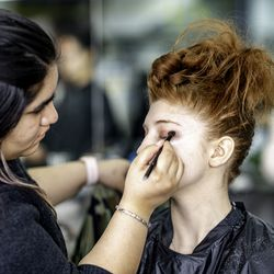 Tint School Of Makeup And Cosmetology