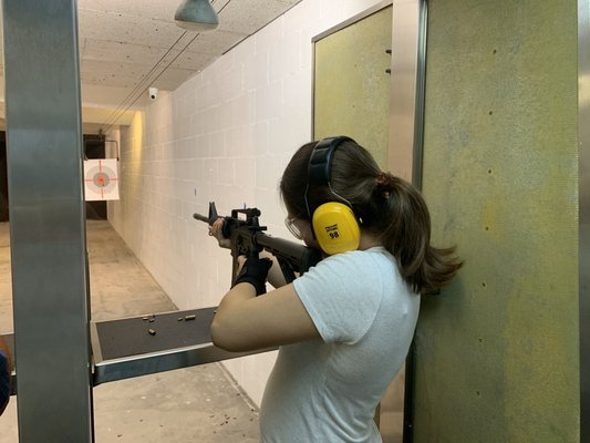Photo of SWAT Gun Club - Honolulu, HI, US.