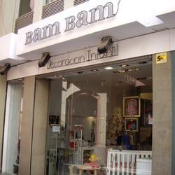 Bam Bam Ropa Infantil Calle Cuna 16 Duque Campana