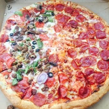 costco corona pizza