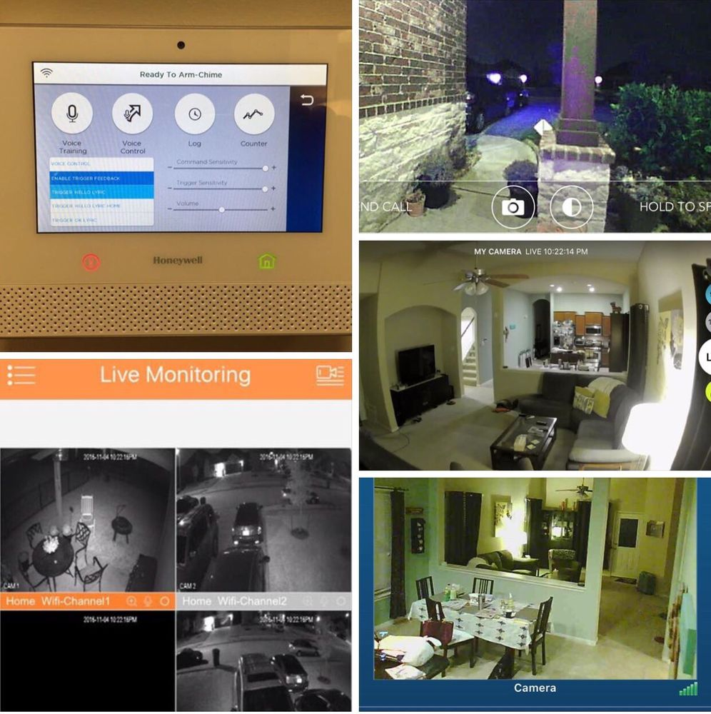 Northstar Alarm Reviews >> Northstar Alarm 14 Reviews Security Systems 3707 Fm