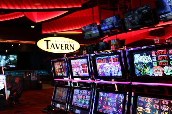 Cherokee casino gaming reviews casino hotel in los angeles ca