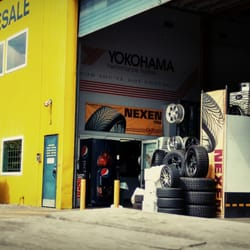 National Tire And Wheel >> National Tire Wholesale 13 Reviews Tires 7447 River