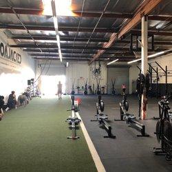 CrossFit Balboa