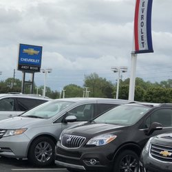 Andy Mohr Chevrolet 16 Photos 58 Reviews Car Dealers 2712 E Main St Plainfield In Phone Number Yelp