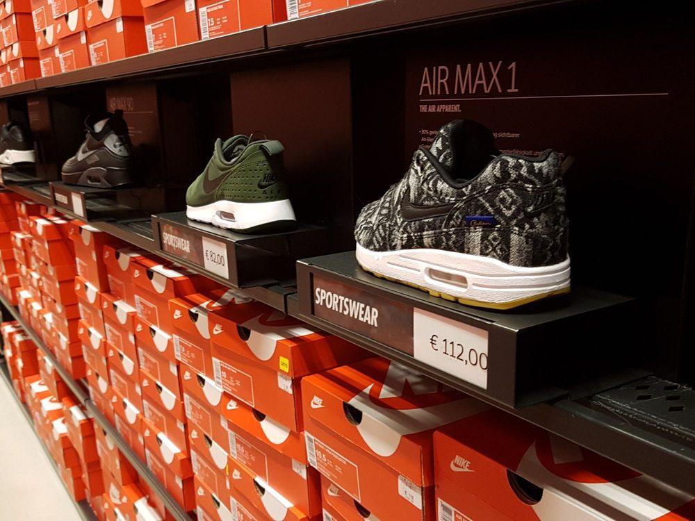 Factory 20 Nike Zusestr5 Sportbekleidung Store Fotos TlK1cJuF3